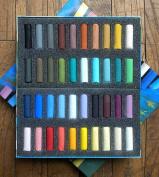 Art Spectrum Soft Pastels- Set of 40 Half Sticks