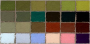 Diane Townsend Soft Pastels- 24 Colour Landscape Set B