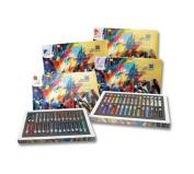 Art Spectrum Soft Pastels- Set of 30 Portrait Colours