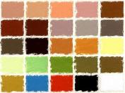 Girault Portrait Set of 25 Soft Pastels