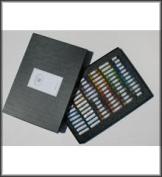 Unison Soft Pastel Set - 72 Mixed Colours