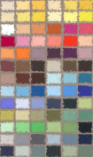 Great American Cityscapes Set of 78 Pastels