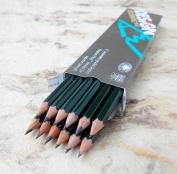 Sanford Design Drawing Pencils (Each) 4B