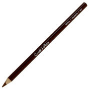 Conte Crayons Esquisse Drawing Pencils sepia each