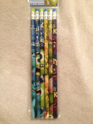 Disney Monsters University Pencils