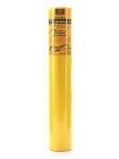 Borden & Riley Sun-Glo Thumbnail Sketch Paper Rolls canary 7 lb. 36cm . x 50 yd. roll