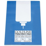 GOLDLINE TRACING PAD PROF A3 GPT1A3