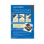 Tracedown A4 Graphite - 1 Sheet