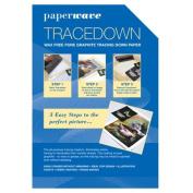 Tracedown A3 White - 1 Sheet
