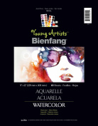 Bienfang Young Artists Watercolour Pad