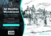 SAA All Weather Wonder Pad A4