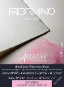 Fab Artistico X-White Wc 3 Sht 140Lb Hp 22X32
