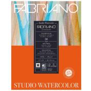 Fabriano Studio WC Pad 9X12 HP 300G 50 Shts