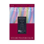 Fabriano Studio WC Pad 9X12 CP 200G 75 Shts