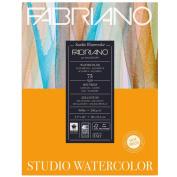 Fabriano Studio WC Pad 9X12 HP 200G 75 Shts