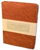 Global Art Materials Hand-book Journal Handmade Watercolour Book, 23cm -by-30cm , Portrait