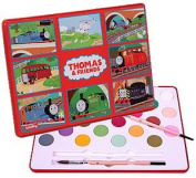 THOMAS Large Tin Water Colour Set