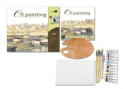 A Complete Kit for Art Enthusiasts
