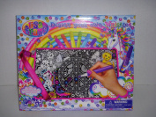 Lisa Frank Design Your Own Wristlet Kit