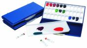 Martin Mijello Airtight Leak Proof Fusian Watercolour 33-Well Palette