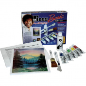 Martin/ F. Weber Bob Ross Basic Paint Set