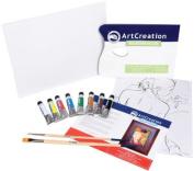 Artcreation Acrylic Combination Set
