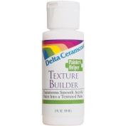 Plaid:delta Ceramcoat Painters Helper Texture Builder-60mls