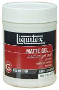 Liquitex Professional Matte Gel, Medium