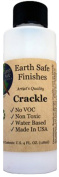 Earth Safe Finishes Crackle, No VOC, 120ml