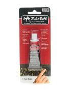 Rub 'n Buff The Original Wax Metallic Finish ebony [PACK OF 3 ]