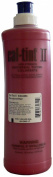 Chromaflo 830-494 Cal-Tint II 470ml Colourants, Permanent Red