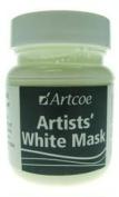 SAA White Mask Masking Fluid 60ml