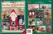 Folk Art One Stroke for the Holidays Donna Dewberry
