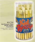 Kid Dynasty Brushes - KD - 700