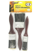 Deluxe paint brushes - Case of 120