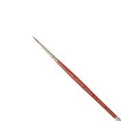 Winsor and Newton Sceptre Gold II Brush Round-Short Handle 2