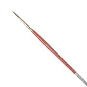 Winsor and Newton Sceptre Gold II Brush Round-Short Handle 4