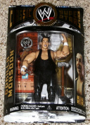 "WWE Jakks Pacific ""Gorilla Monsoon"" 2006 Classic Superstars Series 10"