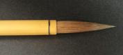 Yasutomo Bamboo Calligraphy Brushes No. 6
