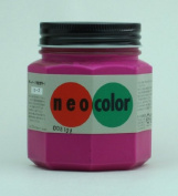 Turner Neo Colour 250 ml Jar - Rose