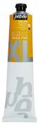 Pebeo Studio Xl Fine Oil 200-Millilitre, Yellow Ochre