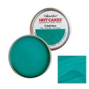 Enkaustikos Hot Cakes! - 1.5oz (45ml) - Cobalt Aqua