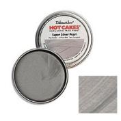 Enkaustikos Hot Cakes! - 1.5oz (45ml) - Super Silver Pearl