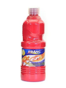Prang Ready To Use Tempera Paint red 470ml [PACK OF 4 ]