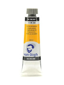 Van Gogh Oil Colour azo yellow medium 40 ml (1.35 oz) [PACK OF 3 ]
