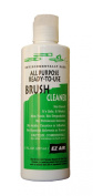 EZ Air All Purpose Soy Brush Cleaner RTU Bottle, 240ml