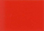 102 Fire Red One Shot Sign Lettering Paint l/2 pint can