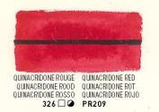 Blockx Quinacridone Red 15ml Watercolour Tube