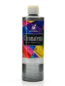 Chroma Inc. ChromaTemp Artists' Tempera Paint metallic silver 500ml [PACK OF 3 ]