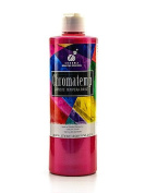 Chroma Inc. ChromaTemp Pearlescent Tempera Paint red 500 ml [PACK OF 3 ]